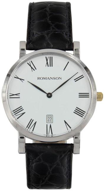 Romanson Romanson TL 5507S MC(WH) romanson tl 5507c mc bk