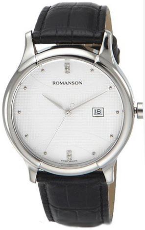 Romanson Romanson TL 1213 MW(WH) romanson tl 1246 mw wh wh