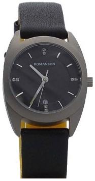 Romanson Romanson TL 1246 LW(BK)BK romanson rl 6a02h lw wh