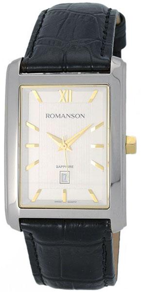 Romanson Romanson TL 2625 MC(WH) romanson tl 5507c mc bk