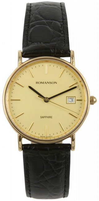 Romanson Romanson TL 2626 MG(GD) romanson rl1221lg gd