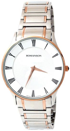 Romanson Romanson TM 0389 MJ(WH) romanson tm 4123h mj wh