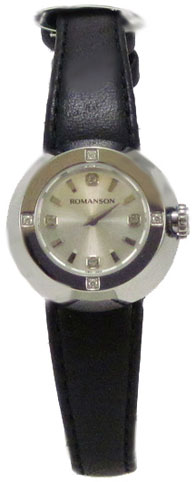 Romanson Romanson RL 2611Q LW(WH)BK romanson rl 6a15q lw wh wh