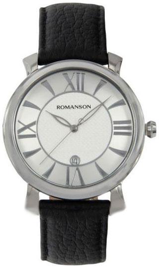 Romanson Romanson TL 1256 MW(WH)BK romanson tl 1246 mw wh wh