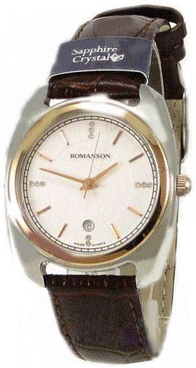 Romanson Romanson TL 1269 MJ(WH)BN romanson tl 1269 lg wh bn