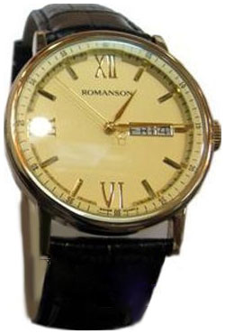 Romanson Romanson TL 1275 MG(GD)BK romanson rl1221lg gd
