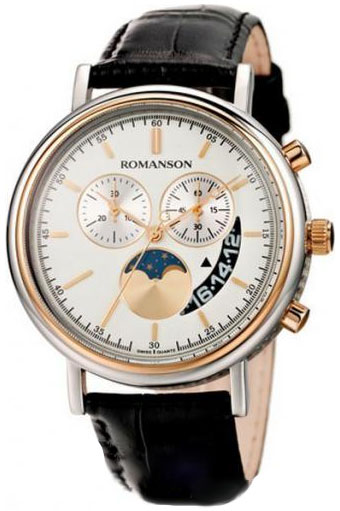 Romanson Romanson TL 1276H MJ(WH)BN mebelvia beauty sleep via bonus 90х200