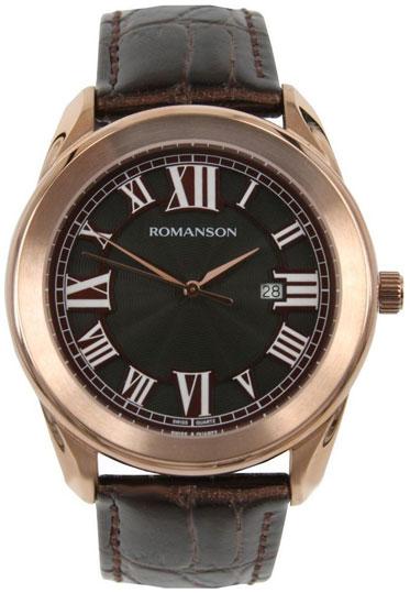 Romanson Romanson TL 2615 MR(BK)BN romanson tm 2615 mr bk