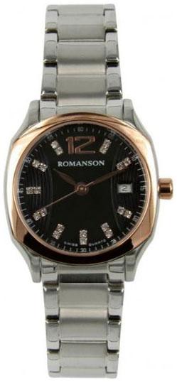 Romanson Romanson TM 1271 LJ(BK)