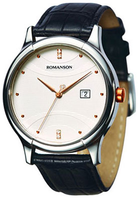 Romanson Romanson TL 1213 MC(WH) romanson tl 5507c mc bk