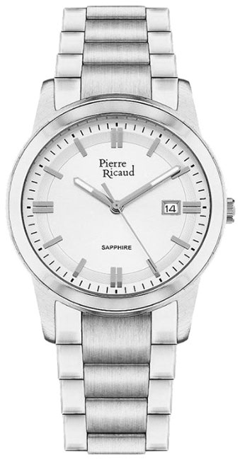 Pierre Ricaud Pierre Ricaud P97203.5113Q мужские часы pierre ricaud p91082 b114q