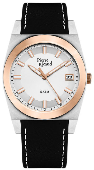 Pierre Ricaud Pierre Ricaud P97021.R213Q adriatica a1116 r213q