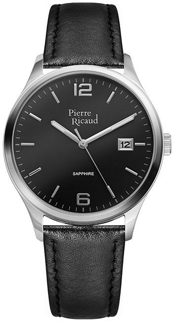 Pierre Ricaud Pierre Ricaud P91086.5254Q мужские часы pierre ricaud p91082 b114q