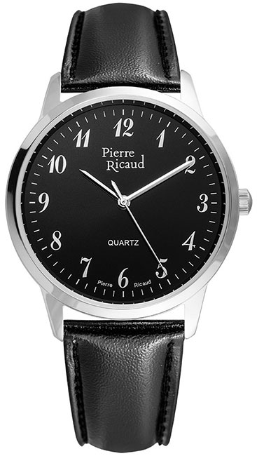 Pierre Ricaud Pierre Ricaud P91090.5224Q мужские часы pierre ricaud p91082 b114q