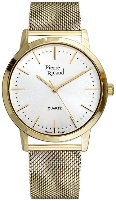 Pierre Ricaud Pierre Ricaud P91091.1113Q мужские часы pierre ricaud p91082 b114q