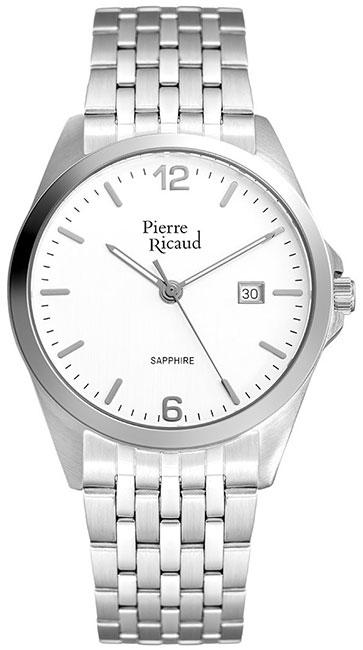 Pierre Ricaud Pierre Ricaud P91095.5153Q мужские часы pierre ricaud p91082 b114q