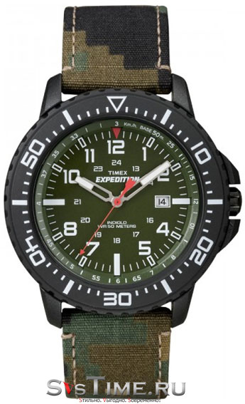 Timex Timex T49965 timex t2p277