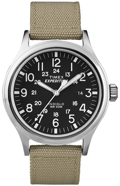 Timex Timex T49962 часы the timex timex t49962 expedition scout