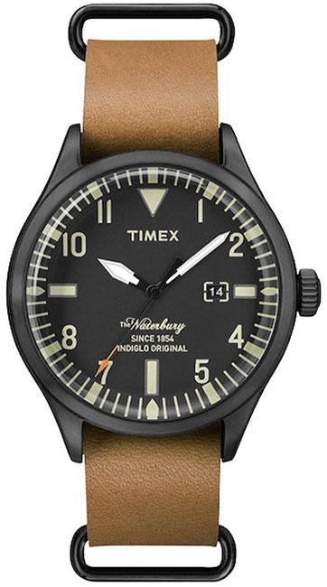 Timex Timex TW2P64700 timex часы timex tw2p64700 коллекция classics