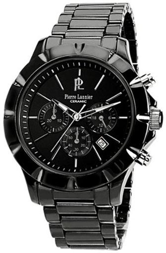 Pierre Lannier Мужские французские наручные часы Pierre Lannier 268B439
