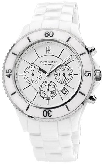 Pierre Lannier Женские французские наручные часы Pierre Lannier 229C429