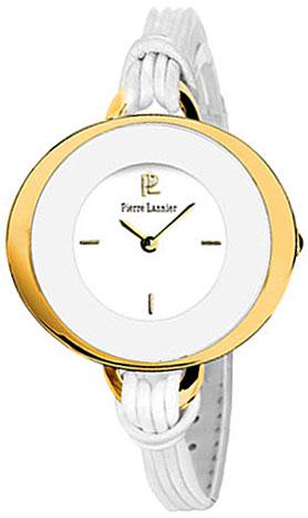 Pierre Lannier Женские французские наручные часы Pierre Lannier 034K500