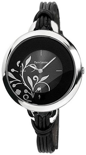 Pierre Lannier Женские французские наручные часы Pierre Lannier 068H733