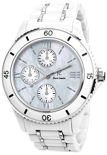 Pierre Lannier Женские французские наручные часы Pierre Lannier 074H999