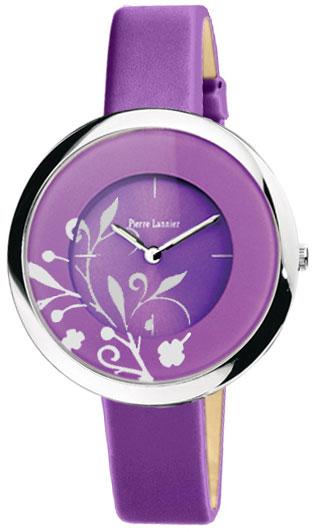Pierre Lannier Женские французские наручные часы Pierre Lannier 093J699