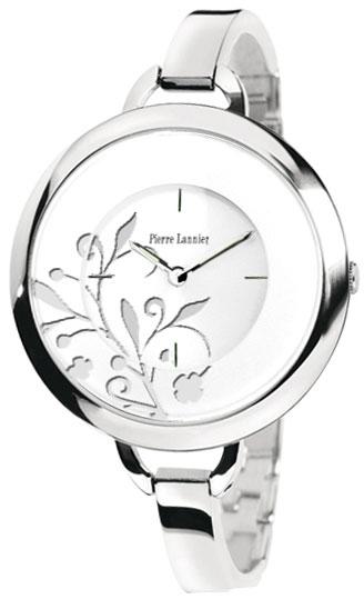 Pierre Lannier Женские французские наручные часы Pierre Lannier 109K601