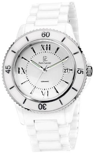 Pierre Lannier Женские французские наручные часы Pierre Lannier 127H999
