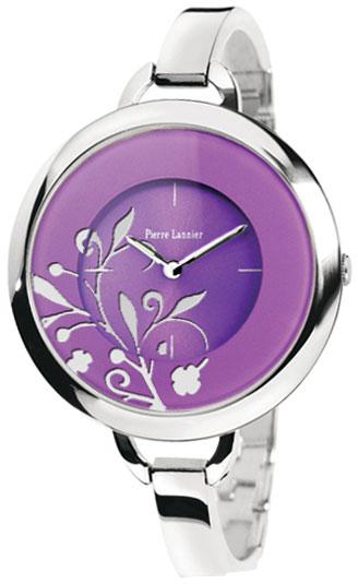 Pierre Lannier Женские французские наручные часы Pierre Lannier 153J691