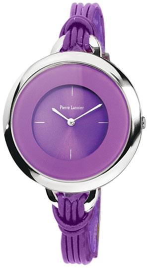 Pierre Lannier Женские французские наручные часы Pierre Lannier 164F699