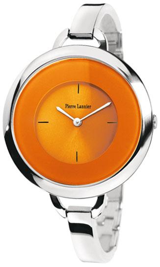 Pierre Lannier Женские французские наручные часы Pierre Lannier 176D681