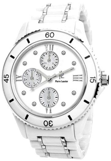 Pierre Lannier Женские французские наручные часы Pierre Lannier 074H929