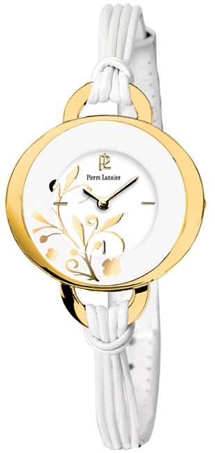 Pierre Lannier Женские французские наручные часы Pierre Lannier 041J500