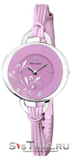 Pierre Lannier Женские французские наручные часы Pierre Lannier 042F658