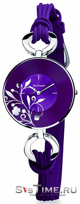 Pierre Lannier Женские французские наручные часы Pierre Lannier 043H699