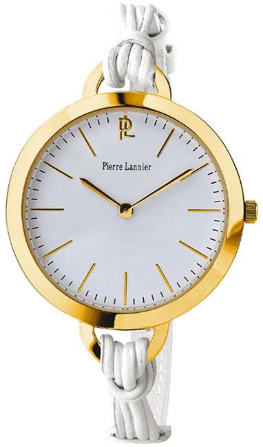 Pierre Lannier Женские французские наручные часы Pierre Lannier 115L500