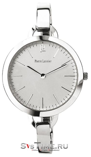 Pierre Lannier Женские французские наручные часы Pierre Lannier 116G621