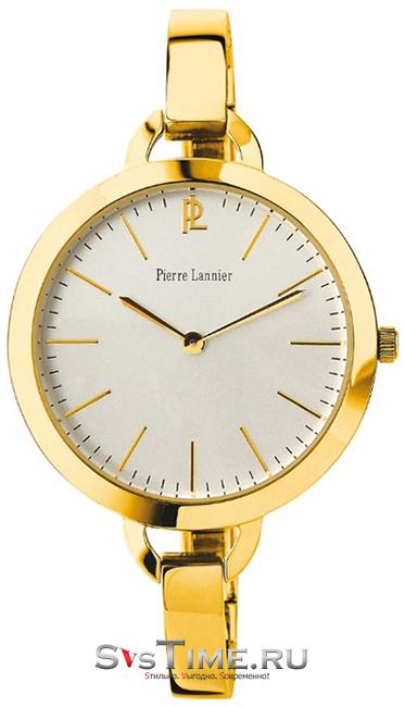 Pierre Lannier Женские французские наручные часы Pierre Lannier 117J522