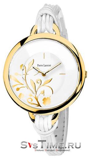 Pierre Lannier Женские французские наручные часы Pierre Lannier 133J500