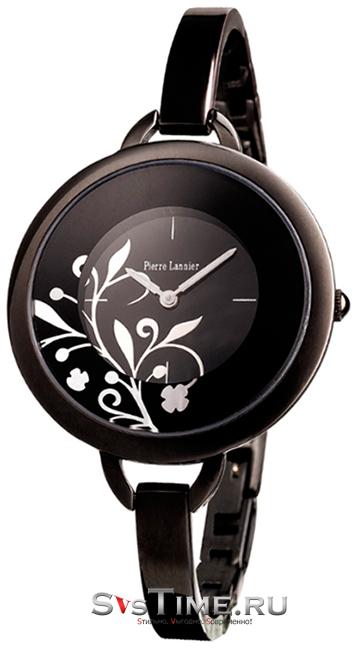 Pierre Lannier Женские французские наручные часы Pierre Lannier 153J939