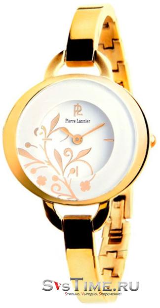 Pierre Lannier Женские французские наручные часы Pierre Lannier 186C501