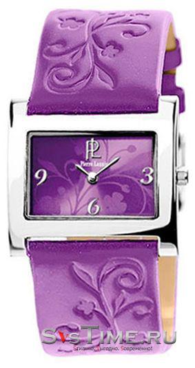 Pierre Lannier Женские французские наручные часы Pierre Lannier 187C699