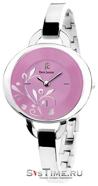 Pierre Lannier Женские французские наручные часы Pierre Lannier 187D658