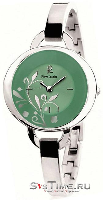 Pierre Lannier Женские французские наручные часы Pierre Lannier 187D678