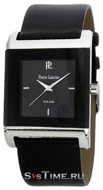 Pierre Lannier Мужские французские наручные часы Pierre Lannier 213B133