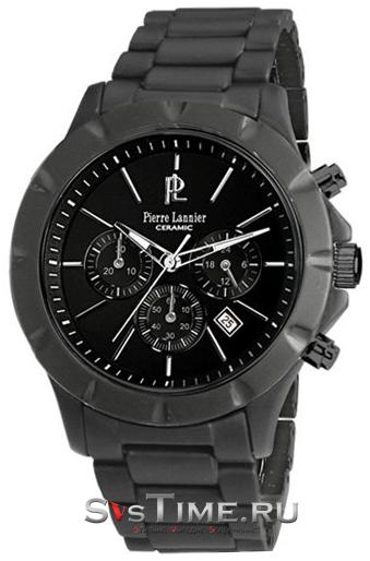 Pierre Lannier Мужские французские наручные часы Pierre Lannier 268B499