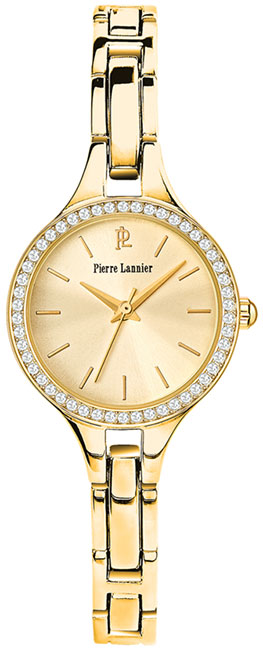 Pierre Lannier Pierre Lannier 071G542 pierre lannier часы pierre lannier 071g542 коллекция elegance seduction